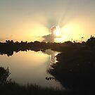 Sunrise 061815 by paulscar
