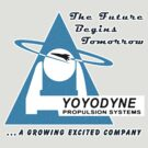 Yoyodyne Propulsion Systems - with slogans! by Hedrin