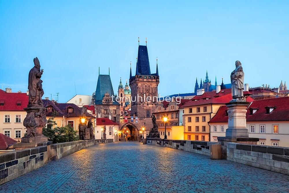 PRAGUE 01 by tomuhlenberg