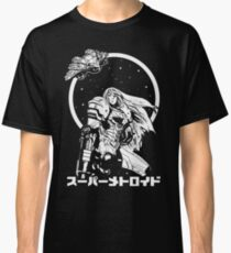 Interstellar Bounty Hunter Classic T-Shirt