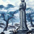 Frozen in time by nipuni