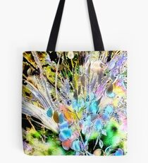 Flowers for Milady Tote Bag