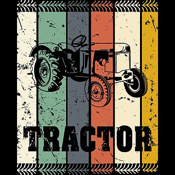 Tractor by S-p-a-c-e