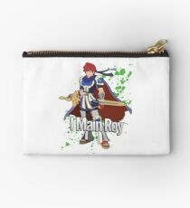 I Main Roy - Super Smash Bros. Studio Pouch