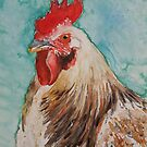 Chick Magnet by Dianne  Ilka