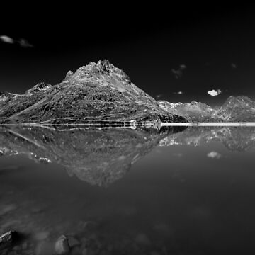 Alpine summer, Austria by PeterCseke