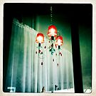 Red Lamps by jemimalovesbigted