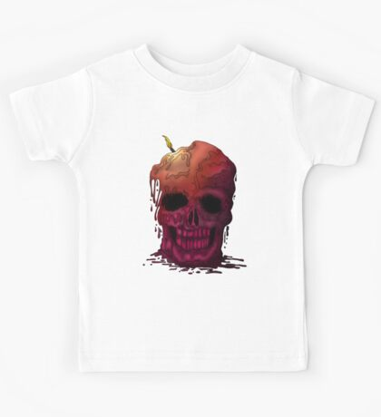 Skull Candle (2) Kids Clothes