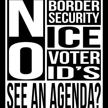 Democrat Party Traitors on Immigration by bigtimmystyle