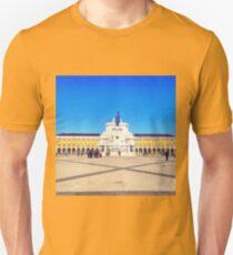Lisboa - Baixa V T-Shirt