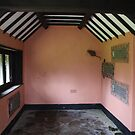 Inside an Abandonded Cottage by AnnDixon