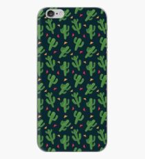 Cactus Fiesta iPhone Case