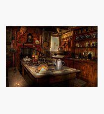 Kate's Cottage ~ Kitchen Photographic Print