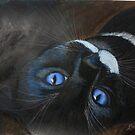 Sebastian by Leanne Inwood