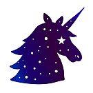 Star Unicorn by Elsbet