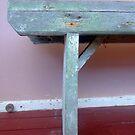 my chair by leahb