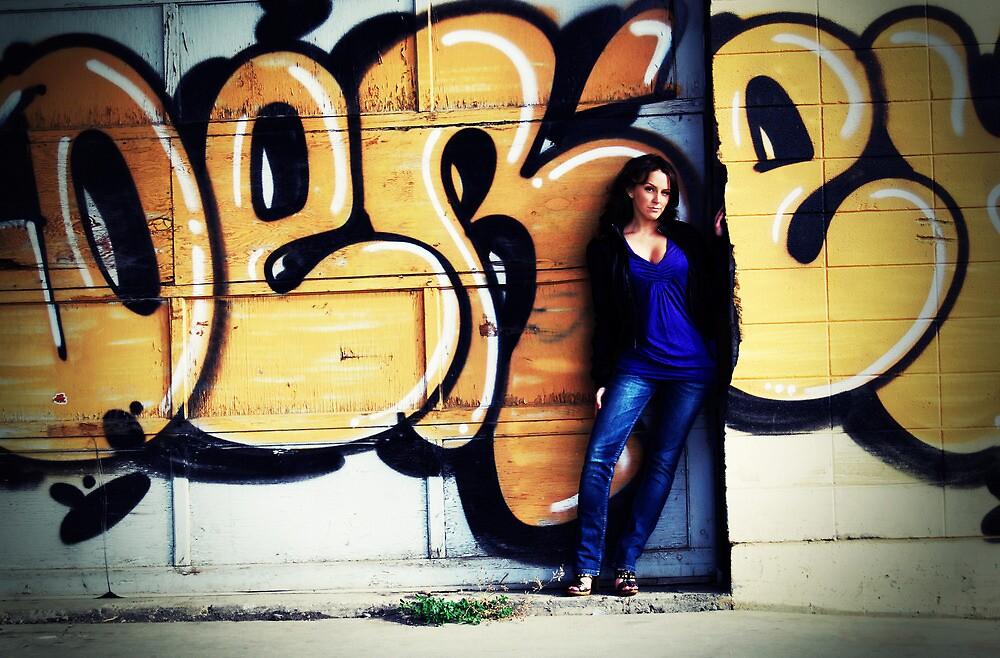 Graffiti by MommaKluyt