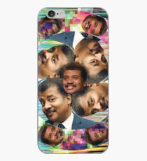 NDGT BB iPhone Case