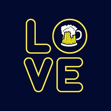 Love beer by florintenica