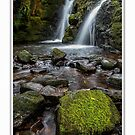 Twin Falls by MDSPhotoimages