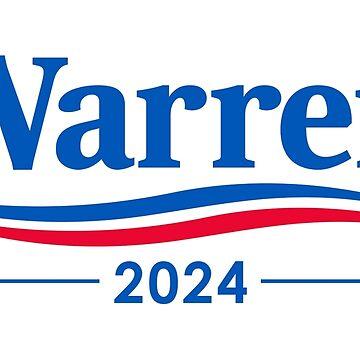 Warren 2024 by boxsmash