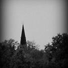Steeple by Paul Rees-Jones