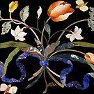 Tuscany Fleur I by mindydidit