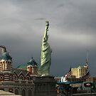 Liberty Las Vegas by Ellen Cotton