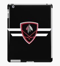 Hawks iPad Case/Skin