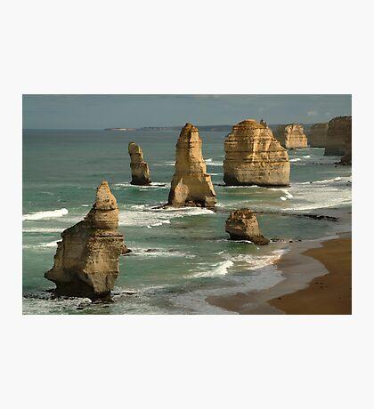 The Twelve Apostles,Great Ocean Road Photographic Print