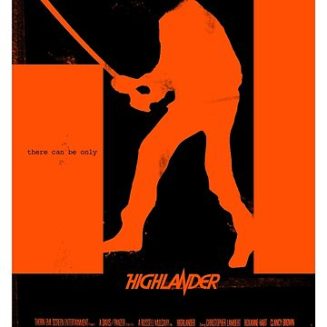 Highlander by mattskilton