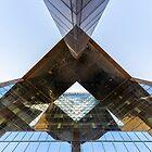 One London Bridge by John Velocci