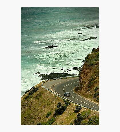 Bend,Great Ocean Road Photographic Print