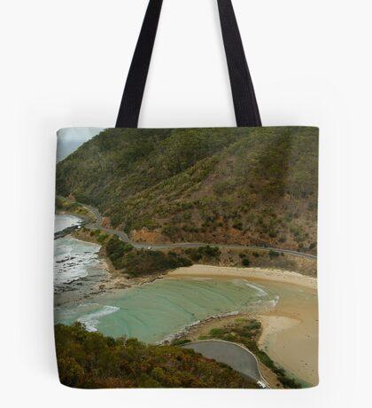 Great Ocean Road,Cherry Tree Creek Tote Bag