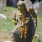 Holy Trinity Angel by lezvee