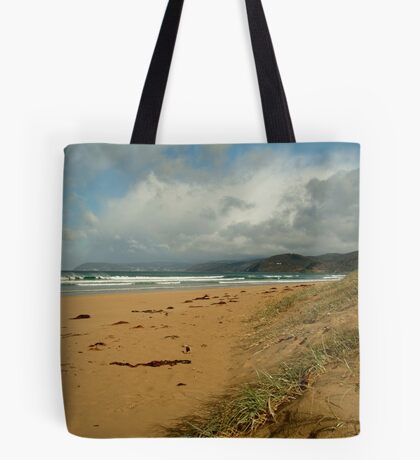 Mogg's Creek Foreshore,to Lorne Tote Bag