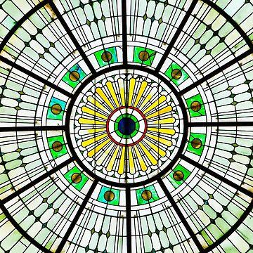 Stained glass window by 8kPzGZjJ20Rj