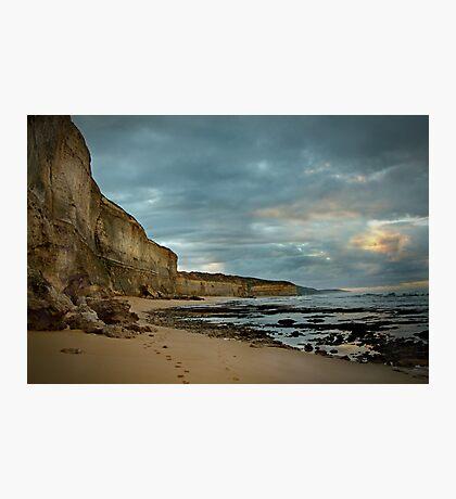 Gibson's Beach,Great Ocean Road Photographic Print
