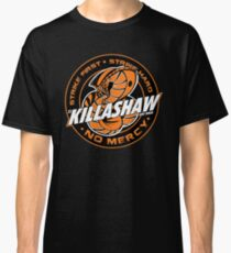 TJ Dillashaw - Killashaw - Bang Muay Thai Ninja Classic T-Shirt