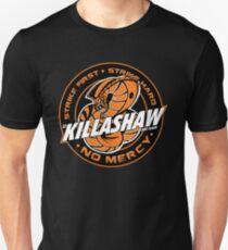 TJ Dillashaw - Killashaw - Bang Muay Thai Ninja T-shirt unisexe