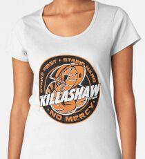 TJ Dillashaw - Killashaw - Bang Muay Thai Ninja Women's Premium T-Shirt