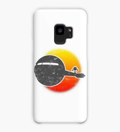 USS A One Space Discovery Odyssey Ascend 2001 Light Case/Skin for Samsung Galaxy