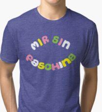 Fasching Vintage T-Shirt
