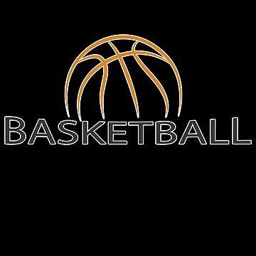 Basketball by soondoock