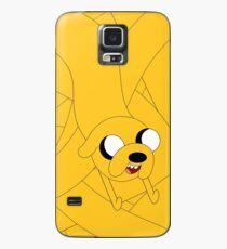 Bendy Jake Case/Skin for Samsung Galaxy