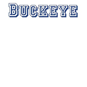 Buckeye by CreativeTs