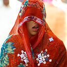 Candid Expression-Colors of Rajasthan by Mukesh Srivastava