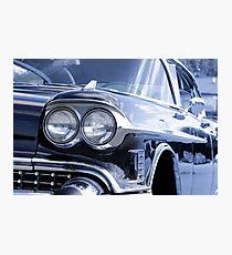 Classic car Photographic Print