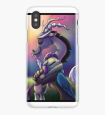 Well Played, Fluttershy - art print iPhone Case