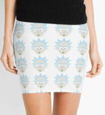 MMMM I'M ARRRRT RICK!! Mini Skirt